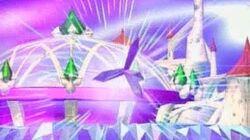 Morgana Returns - Princess Gwenevere (Starla) and the Jewel Riders