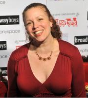 Laura Dean