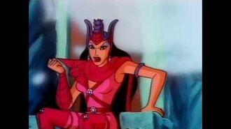 Bébé Boule Princesse Starla et les Joyaux Magiques épisode 23