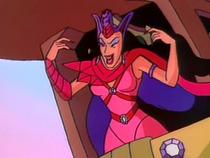 Queen of Faeryland