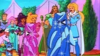 Les Top Models - Princesse Starla et les Joyaux Magiques - épisode 16