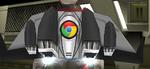 Chrome Jetpack