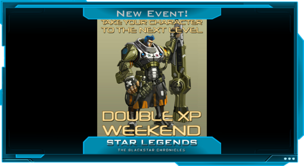 Double Exp Event8