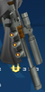 Carbine bolter