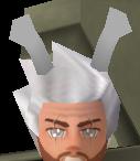 Silver Antennae