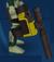 Limited Class I Reaper Pistol