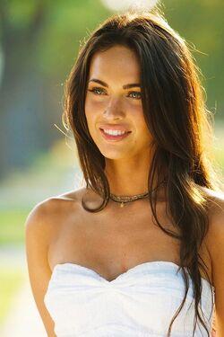 Megan Fox - Emily Smith