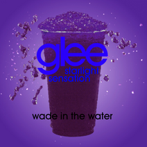 Wade in the water slushie