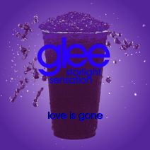 Love is gone slushie