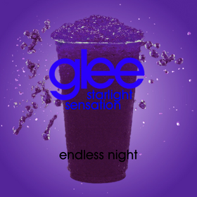 Endless night slushie