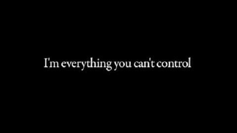 Evanescence - What You Want (Lyrics Video)