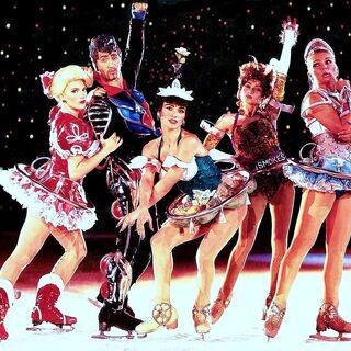 Dinah, Greaseball, Buffy, Ashley, and Pearl
