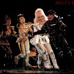 Japan/Australia Tour, 1987