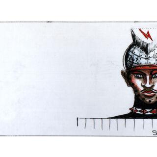 1986 Headwear Design
