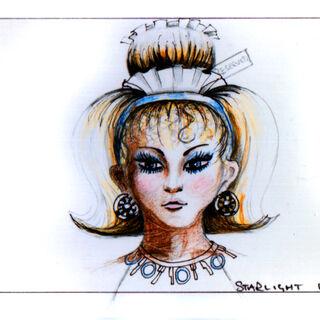 Dinah, 1986