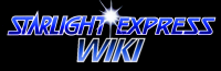 Starlight Express Wiki