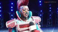 Interview - Mykal Rand Asia Tour 2013