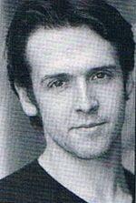 Matthew McKenna B12