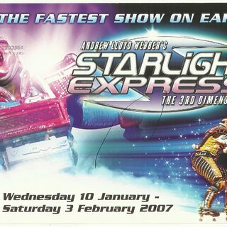 Promo material dated 2007
