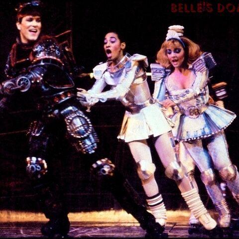 Broadway, 1987