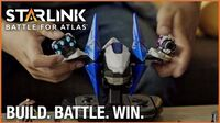 Starlink Battle for Atlas Build. Battle. Win