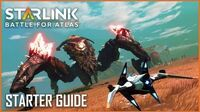Starlink Battle for Atlas Starter Guide and Tips Ubisoft NA
