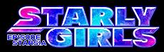 Starly Girls Episode Starsia logo