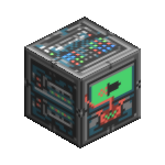 SD KB Missile CPU