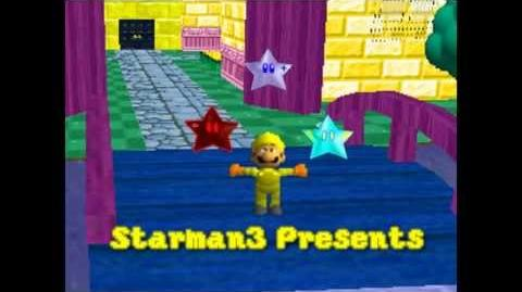 Starman3's Intro (2013)
