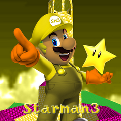 Starman3 icon
