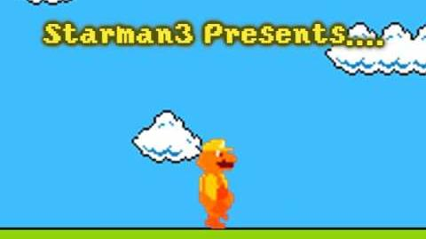 Starman3's Intro 2013!
