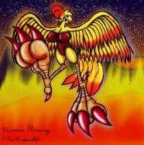 Phoenix Flirewing