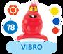 Card s2 vibro