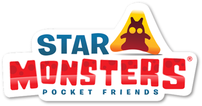 Star Monsters logo