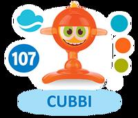 Card s2 cubbi