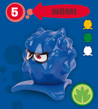 Card s1 nomi