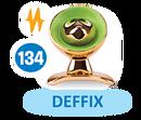 Card s2 deffix