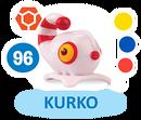 Card s2 kurko