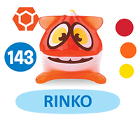 Card s2 rinko