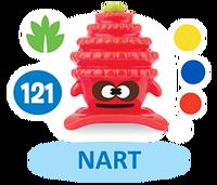 Card s2 nart