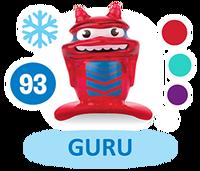Card s2 guru