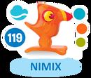 Card s2 nimix