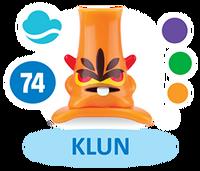 Card s2 klun
