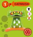 Card special catmush