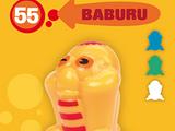 Baburu