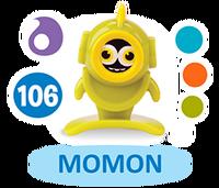 Card s2 momon