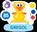 Card s2 gregol