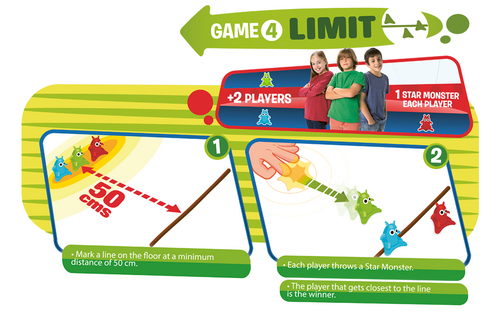 Game limit