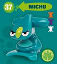Card s1 michu