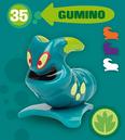 Card s1 gumino